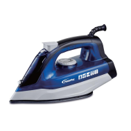 PowerPac Steam & Spray Iron with Teflon Sole Plate (PPIN1200)