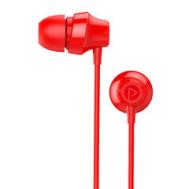 Pisen Powerteen A001 In-Ear Earphone (A-001)