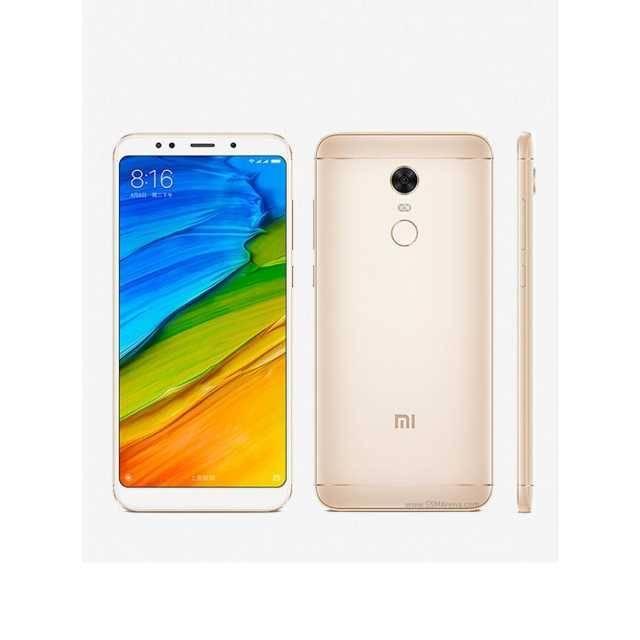 Xiaomi Redmi 5Plus (3GB,32GB) (FO21E)