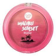 Cathy Doll Malibu Sunset Blusher #01 Spring