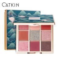 CATKIN Seasonal 9 Colors Eyeshadow