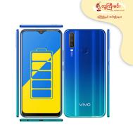 VIVO Y15 (4GB,64GB)
