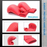 Wow Sports Hand Protector For Karate