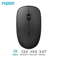 Rapoo M200 Multi-mode Wireless Optical Mouse