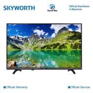 "SKYWORTH TV  LED  32"" HD Frameless T2 ( 32 TB2000)"