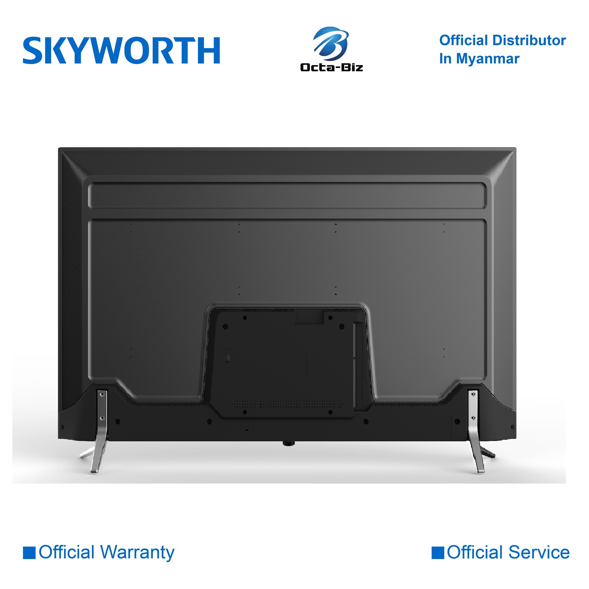 "SKYWORTH LED 32"" HD Smart (Netflix) (32 TB5000)"