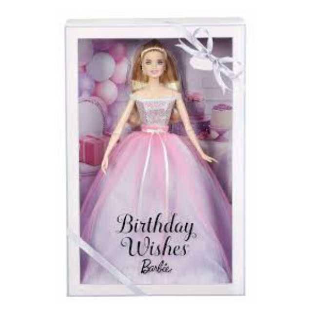 Monument Barbie Birthday Wishes (887961373073)