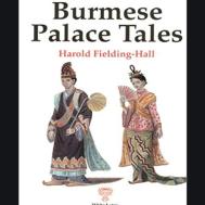 Monument Daraz Books Burmese Palace Tales(9789748496948)