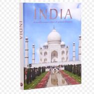 Monument Spirit of India(9781472348456)