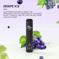 Tugboat V2 (Grape Ice) - 1pc