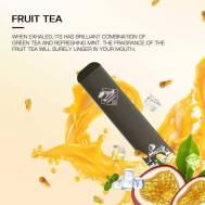 Tugboat V2 (Fruit Tea) - 1pc