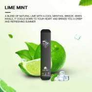Tugboat V2 (Lime Mint) - 1pc