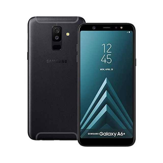 Samsung Galaxy A6 Plus (4GB, 32GB)