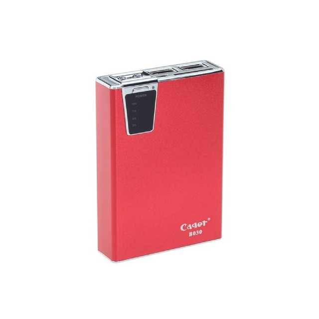 Cager 10000mAh Power Bank (B030-4)