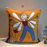 Nicco Throw Pillow (DPN-03)
