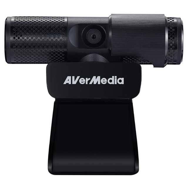 Avermedia Live Streamer Webcam (CAM 313 - PW313)