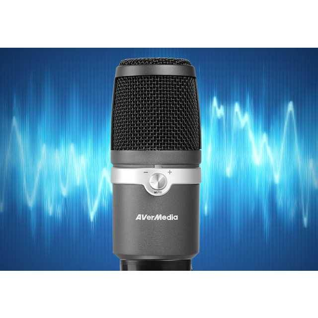Avermedia USB  Microphone (AM310)