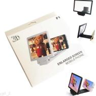 3D Screen Magnifier Stand F1