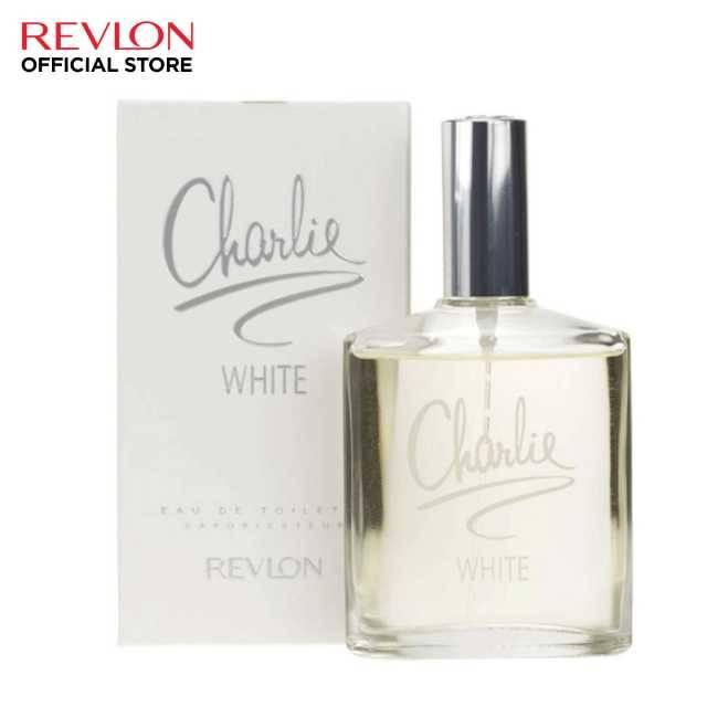 REVLON Charlie Eau De Toilette White