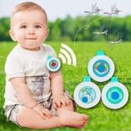 Selfiee Mosquito Repellent Stickers