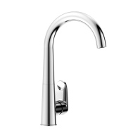 AER Kitchen Faucet (SAS - KX2C)