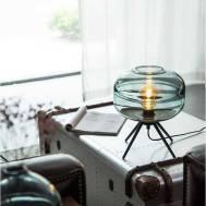 Nicco Glass Table Lamp (TLP-03)