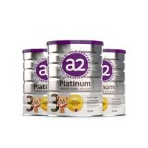 A2 Platinum Infant Formula Stage-3 Milk Powder (M008)