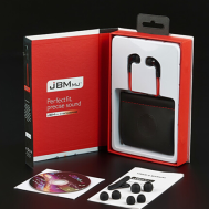 JBM Earphones (MJ720)