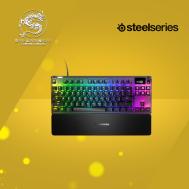 SteelSeries Apex 7 TKL ( Blue Switch ) US Keyboard