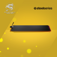 SteelSeries QcK Prism Cloth-XL ( Mouse Pad )