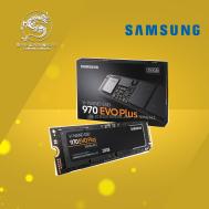 Samsung EVO 970 Plus SSD (250GB)