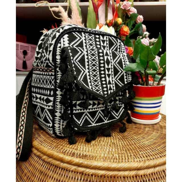 Zoey small backpack (BP 0030)