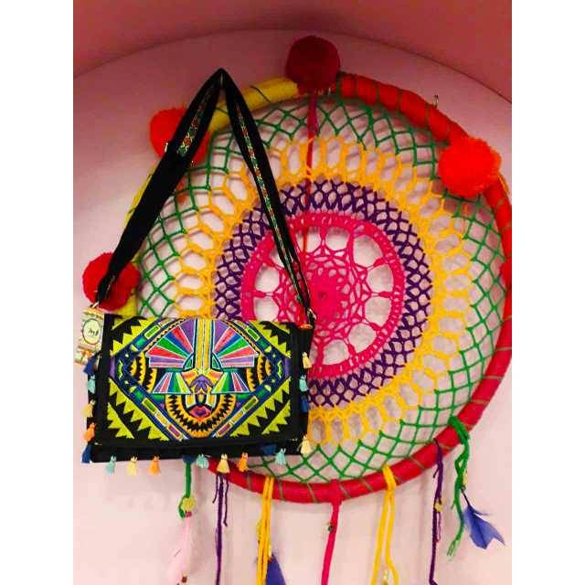Zoey crossbody bag (SB 0008)
