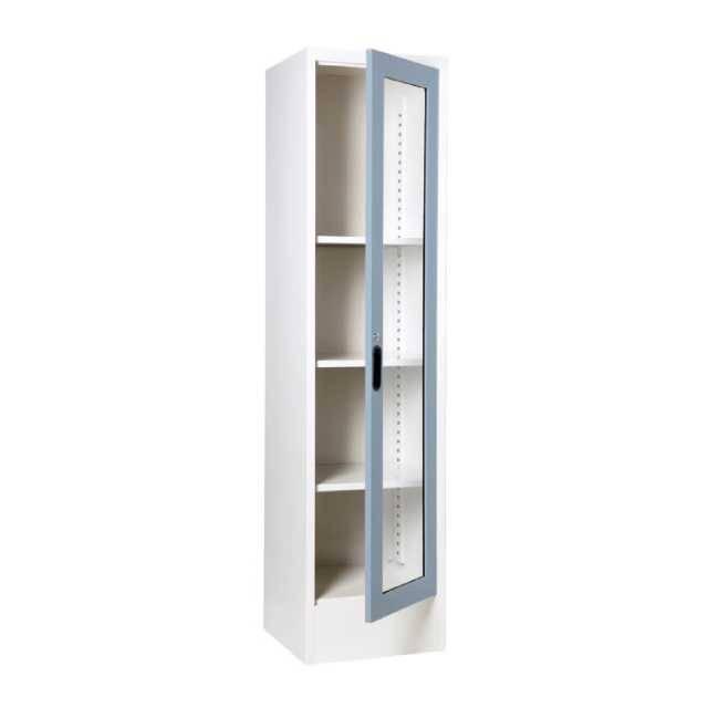 KIOSK Swing door showcase (LT-004)
