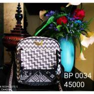 Zoey small backpack (BP 0034)
