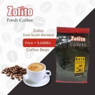 Zolito Dark South Blended (Bean)