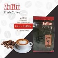 Zolito Espresso Special Blended (Bean)