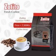 Zolito Espresso Toro (Bean)