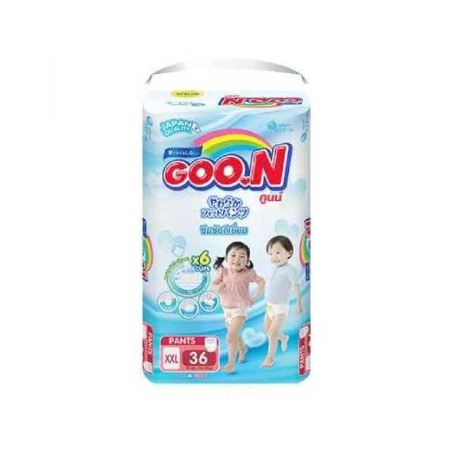 RENEW GOO.N Super Jumbo Pack Thai Pants (XXL36)