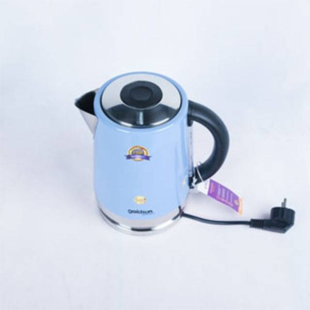 Goldsun Electric Kettle (GPK717SB)