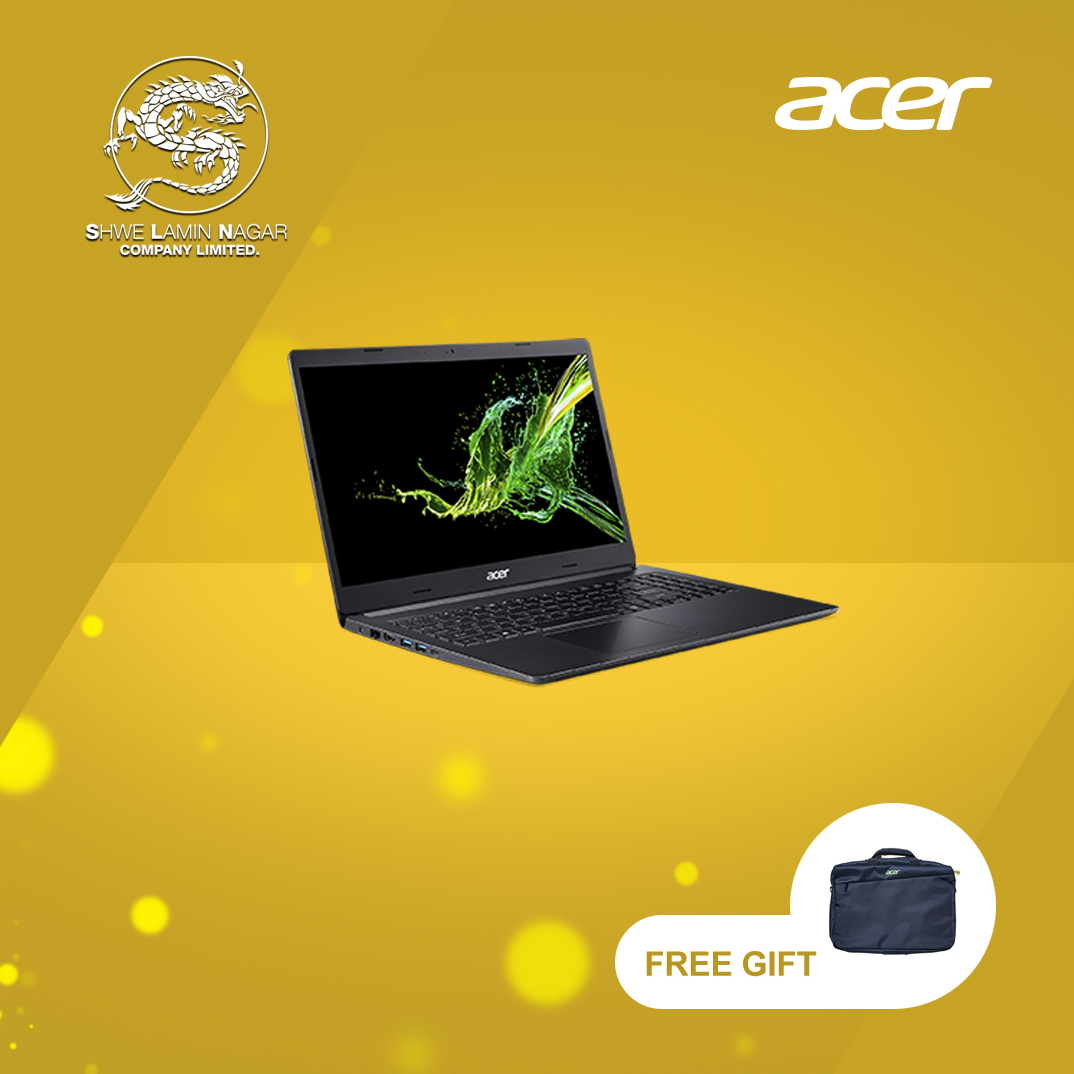 Acer (i3) 8th Gen ( Onboard ) Aspire 5 ( A514 )