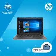 HP Ryzen 3 Laptop (15-db1001AX)