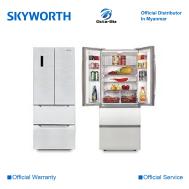 SKYWORTH Multi Door Refrigerator SRM-425CB