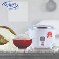 KMT Ricecooker (KMT-1800W)