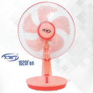 "KMT Table Fan 12"" 45W (KMT-1020)"