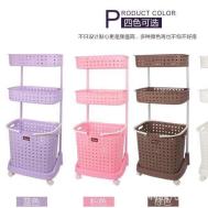 Japan 3 Layer Basket