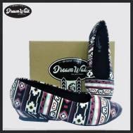 Dream Walk Wedge(1 inch) (DW36)