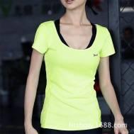 Amazing Sportswear Female Sport T-Shirt (37)