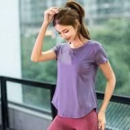 Amazing Sportswear Female Sport T-Shirt(48)