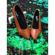 Dream Walk High Heel(1 inches) (DW113)